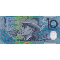 Australie - Pick 58c - 10 dollars - 2006 - Polymère - Etat : NEUF