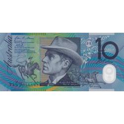 Australie - Pick 58g - 10 dollars - Série DC - 2013 - Polymère - Etat : NEUF
