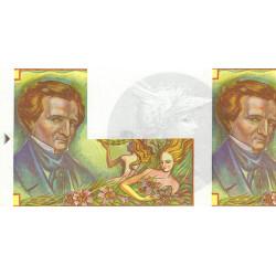 Berlioz - DIS-02-C variété 2 - Etat : SUP