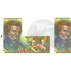 Berlioz - DIS-02-C variété 2 - Etat : SUP+