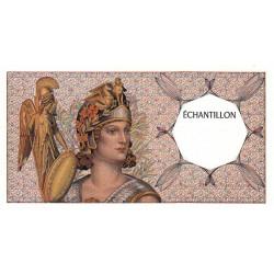 Athena à gauche - Format 50 francs QUENTIN DE LA TOUR - DIS-03-A-01 - Etat : pr.NEUF