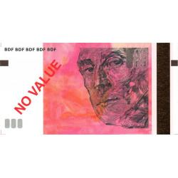 Ravel - Format 5 euros - DIS-06-A-01 - Etat : NEUF