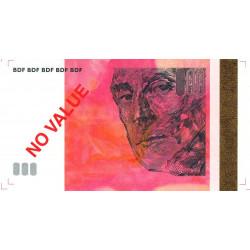 Ravel - Format 10 euros - DIS-06-A-06 - Etat : NEUF