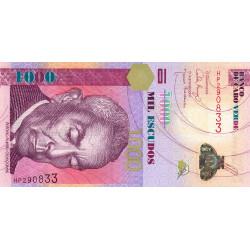 Cap-Vert - Pick 70 - 1'000 escudos - 2007 - Etat : NEUF