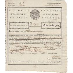 Seine - Paris - Kolsky 75-135 - 90 livres - Etat : SUP
