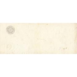 Droit proportionnel - 1803 - 1 franc - Etat : TTB+