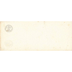 Droit proportionnel - 1803 - 6 francs 50 centimes - Etat : SUP
