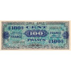 VF 25-06 - 100 francs série 6 - France - 1944 - Etat : SUP
