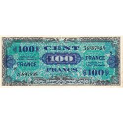 VF 25-08 - 100 francs série 8 - France - 1944 - Etat : SUP+