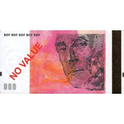 Ravel - Format 5 euros - DIS-06-A-02 - Etat : NEUF