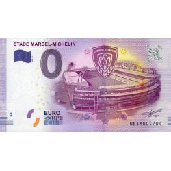 63 - Stade Marcel Michelin - 2016-1 - Etat : NEUF