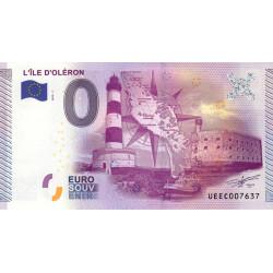 17 - Ile d'Oléron - 2015-1 - Etat : NEUF