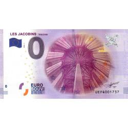 31 - Les Jacobins - 2016-1 - Etat : NEUF