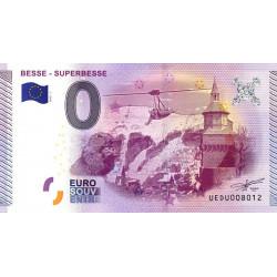 63 - Besse - Superbesse - 2015-1 - Etat : NEUF