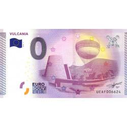 63 - Vulcania - 2015-1 - Etat : NEUF