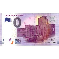 87 - Oradour-sur-Glane - 2017-2 - Etat : NEUF