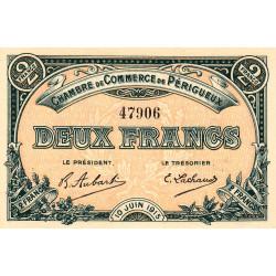 Périgueux - Pirot 98-11 - 2 francs - Etat : SPL