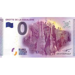 30 - Grotte de la Cocalière - 2015-1 - Etat : NEUF