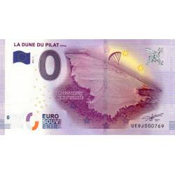 33 - La Dune du Pyla - 2017-2 - Etat : NEUF