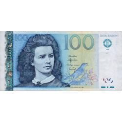 Estonie - Pick 82 - 100 krooni - 1999 - Etat : TTB+