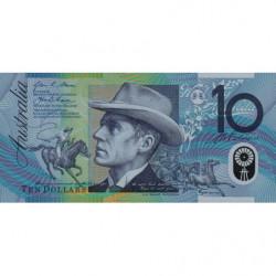Australie - Pick 58h - 10 dollars - 2015 - Polymère - Etat : NEUF