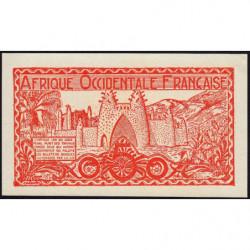 AOF - Pick 33_1 - 50 centimes - 1944 - Etat : pr.NEUF