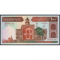 Iran - Pick 138i - 1'000 rials - 1994 - Etat : NEUF