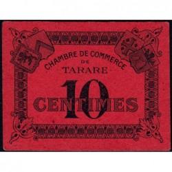 Tarare - Pirot 119-36 - 10 centimes - Sans date - Etat : SPL