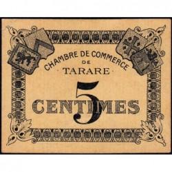 Tarare - Pirot 119-38 - 5 centimes - Sans date - Etat : SUP