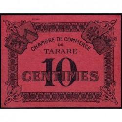 Tarare - Pirot 119-36 - 10 centimes - Sans date - Etat : TB