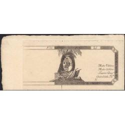 Royaume de Sardaigne - Pick S 126r - 25 livres - Octobre 1792 - Etat : pr.NEUF