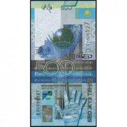 Kazakhstan - Pick 29b - 500 tenge - 2006 (2015) - Etat : NEUF