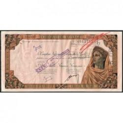 Gabon - Libreville - Afrique Equatoriale - 10'000 francs - 05/06/1959 - Etat : SUP à SUP+