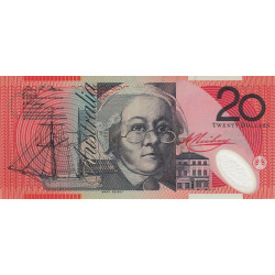 Australie - Pick 059f - 20 dollars