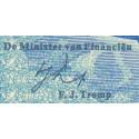 Antilles Néerlandaises - Pick 21a - 2 1/2 gulden - Etat : NEUF