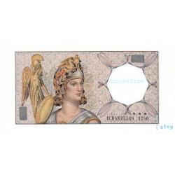 Athena à gauche - Format 200 francs MONTESQUIEU - DIS-03-F-03 - Etat : NEUF