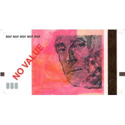 Ravel - Format 10 euros - DIS-06-A-05 - Etat : NEUF