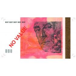 Ravel - Format 20 euros - DIS-06-A-08 - Etat : NEUF