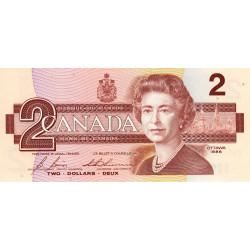 Canada - Pick 94c - 2 dollars