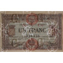 Macon / Bourg - Pirot 78-8 - 1 franc