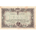 Macon / Bourg - Pirot 78-10 - 1 franc