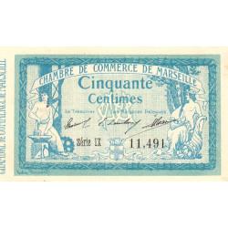 Marseille - Pirot 79-45 - 50 centimes