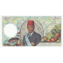 Comores - Pick 12b - 5'000 francs - Etat : SPL