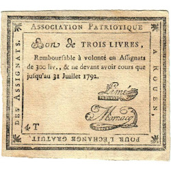 Seine Maritime - Rouen - Kolsky 76-162 - 3 livres