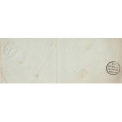 Droit proportionnel - 1798 - 50 centimes