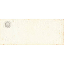 Droit proportionnel - 1803 - 1 franc