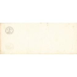 Droit proportionnel - 1803 - 6 francs 50 centimes