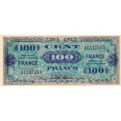 VF 25-4 - 100 francs série 4 - France - 1944 - Etat : SUP