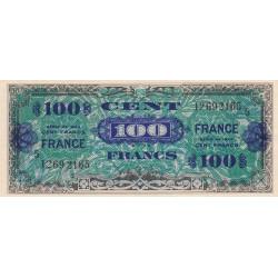 VF 25-5 - 100 francs série 5 - France - 1944 - Etat : SUP+
