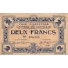 Abbeville - Pirot 1-5c - 2 francs